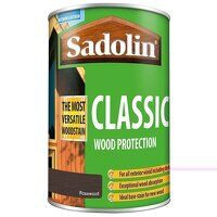 Classic Wood Protection Rosewood 1 litre
