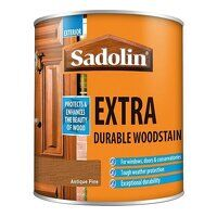 Extra Durable Woodstain Antique Pine 500ml