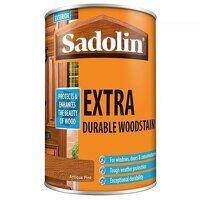 Extra Durable Woodstain Antique Pine 1 litre