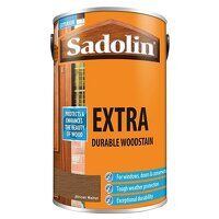 Extra Durable Woodstain African Walnut 5 litre