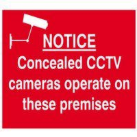 Notice Concealed CCTV Cameras Operate On Thes...
