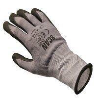 Microfoam Nitrile Coated Gloves - XXL (Size 11)