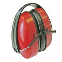 Collapsible Ear Defender SNR 28 dB