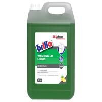 Brillo® Washing-Up Liquid 5 litre