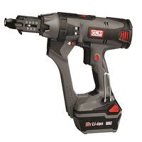 Cordless Screwdrivers, Impact Drivers & Wrenches