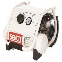 AC8305 Low Noise Compressor 0.5 hp 240V