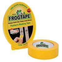 FrogTape® Delicate Surface Masking Tape 24mm x 41....