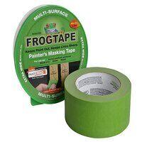 FrogTape® Multi-Surface Masking Tape 48mm x 41.1m