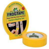 FrogTape® Delicate Surface Masking Tape 36mm x 41....