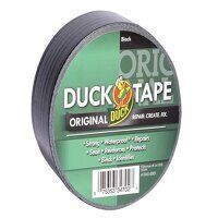 Duck Tape® Original 50mm x 50m Black