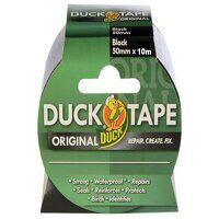 Duck Tape® Original 50mm x 10m Black