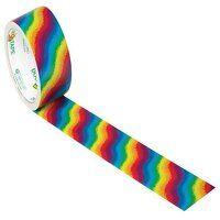 Duck Tape® 48mm x 9.1m Rainbow