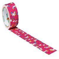 Duck Tape® 48mm x 9.1m Unicorns