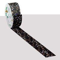 Duck Tape® 48mm x 9.1m Metallic Stars