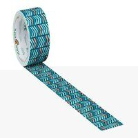 Duck Tape® 48mm x 9.1m Herringbone