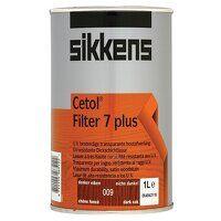 Cetol Filter 7 Plus Translucent Woodstain Dark Oak...