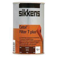 Cetol Filter 7 Plus Translucent Woodstain Walnut 1...