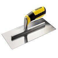 Stainless Steel Trowel Bi-Material Handle 12.1/2 x 5in