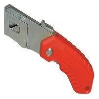Folding Pocket Safety Knife