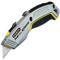 FatMax® Retractable Twin Blade Knife