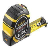 FatMax® Autolock Pocket Tape 8m/26ft (Width 32mm)