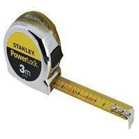PowerLock® Classic Pocket Tape 3m (Width 19mm) (Metric only)