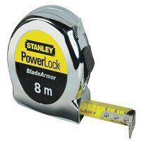 PowerLock® BladeArmor® Pocket Tape 8m (Width 25mm) (Metric only)