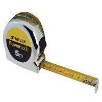 PowerLock® Classic Pocket Tape 5m (Width 19mm) (Metric only)