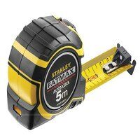 FatMax® Autolock Pocket Tape 5m (Width 32mm) (Metric only)
