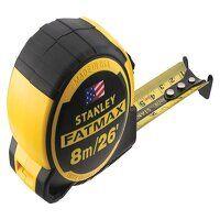 FatMax® Next Generation Tape 8m/26ft (Width 32mm)
