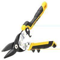 FatMax® Yellow Ergo Aviation Snips Straight Cut 25...