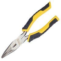 Long Bent Nose Pliers Control Grip 150mm (6in)