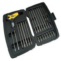FatMax® T-Handle Ratchet Power Key Set, 27 Piece
