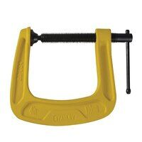 Bailey G-Clamp 100mm (4in)