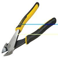 FatMax® Angled Diagonal Cutting Pliers 200mm (8in)