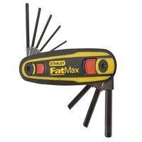 FatMax® Locking Hexagon Key Set, 8 Piece (1.5- 8mm...