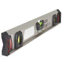 FatMax® I-Beam Magnetic Level 3 Vial 120cm