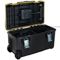 FatMax® Structural Foam Toolbox with Telescopic Ha...
