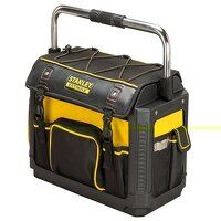 FatMax® Plastic Fabric Open Tote with Cover 50cm (...