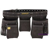 STST1-80113 Leather Tool Apron