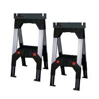 FatMax® Telescopic Sawhorses (Twin Pack)