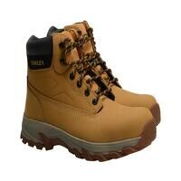 Tradesman SB-P Honey Safety Boots UK 9 EUR 43