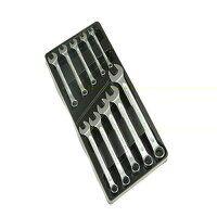 Combination Spanners Set, 10 Piece