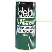 Jizer Degreaser 25L (Swarfega)