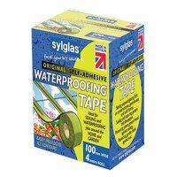 Original Waterproofing Tape 100mm x 4m
