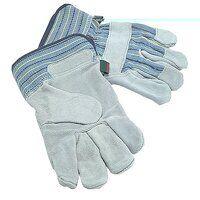 TGL410 Men's Suede Leather Rigger Gloves