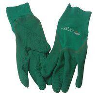 TGL429 Master Gardener Men's Green Gloves - One Si...