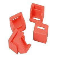 0849 Spare Nose Pieces for 191EL (Pack o...