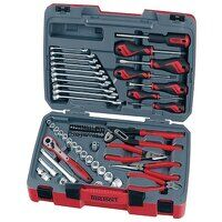 T3867 Tool Set of 67 3/8in Drive
