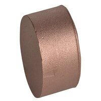 308C Copper Replacement Face Size A (25mm)
